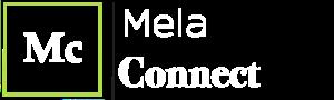 Logo Mela Connect centro assistenza Samsung Asti